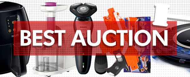 Best Auction