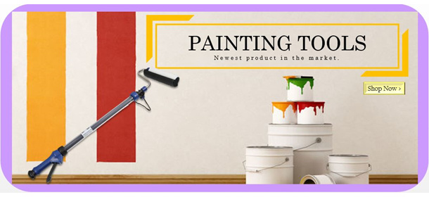 DIY Painting Products