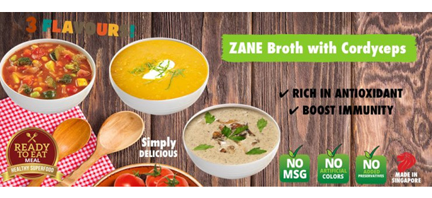 🔥 $4.90 CRAZY SALE 🔥 Massive Nutrients with Low Calories!