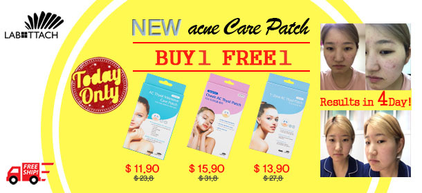 Acne Products BUY 1 FREE 1
