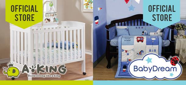 A.King & BabyDream Official Store