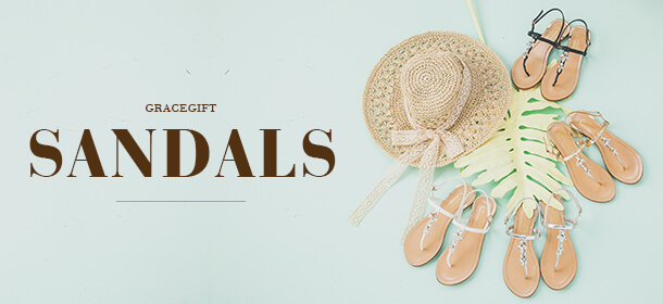 Taiwan Fashion Collection - Sandals
