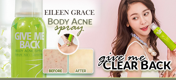Eileen Grace Luxury Skin Care