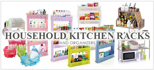 Kitchen Shelf Promotion