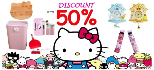 Hello Kitty SALES