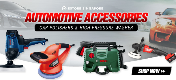 eStore Car Accessories