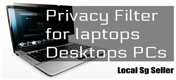 Privacy Filter Screen for Laptops PCs
