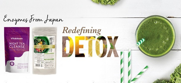 DETOX SLIM- LOSE WEIGHT THE NATURAL WAY
