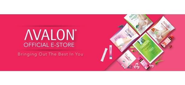 Avalon Official E-Store!