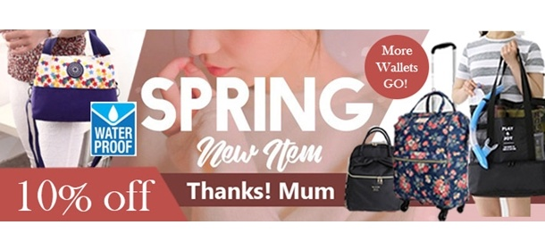Exclusive Mother Day Deals Up for Grab!