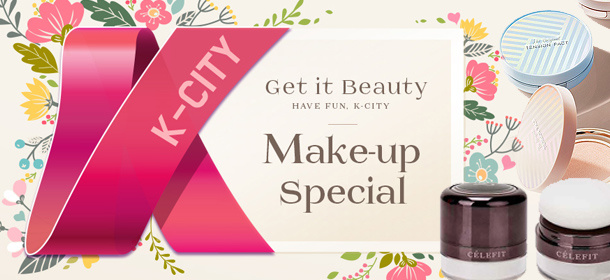 Get it beauty Make-Up Special