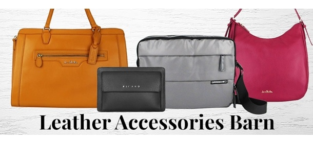Leather Accessories Barn