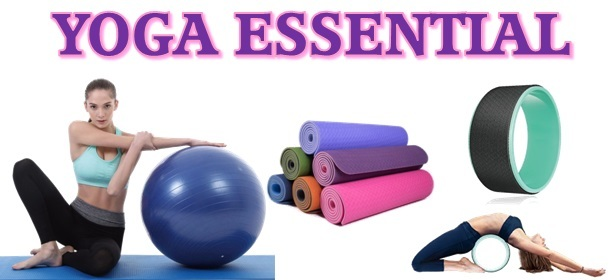 【YOGA ESSENTIAL】