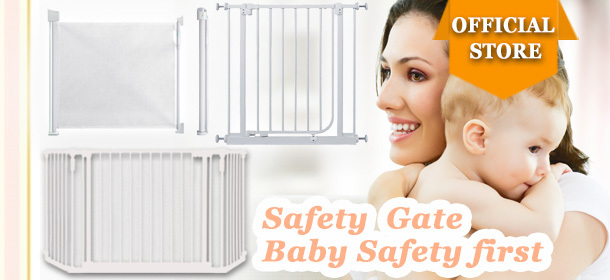 Demby Baby Safety Gate