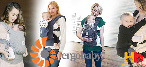 Ergobaby Products