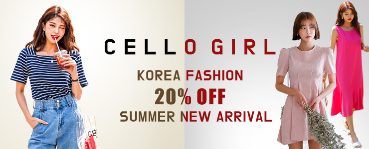 CELLOGIRL💞 NEW ARRIVED + 20% STOREWIDE
