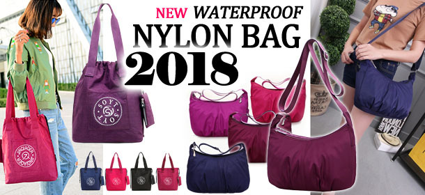 2018 NEW* Nylon Bag