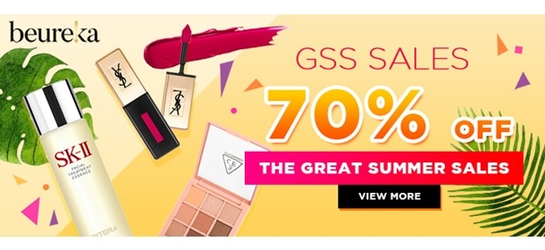 GREAT SINGAPORE SALES