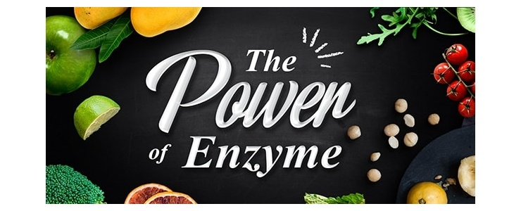 【Simply x Sexylook】The Power of Enzyme