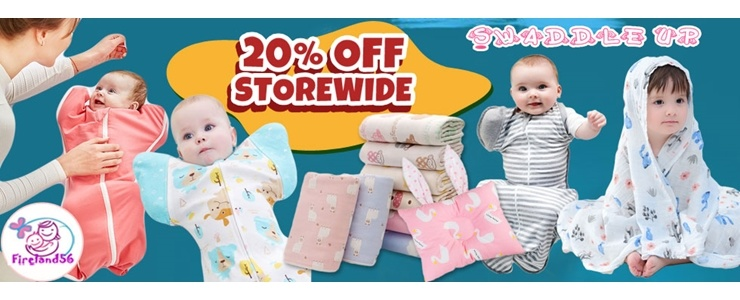 FIRELAND56 BABY ITEMS MEGA SALES