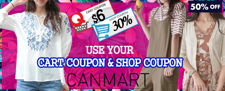 CANMART SUMMER CHANCE