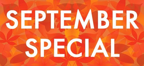 Month's Special