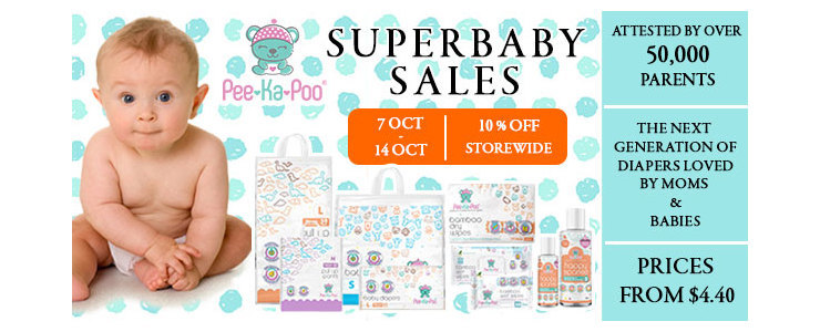 Superbaby Sale