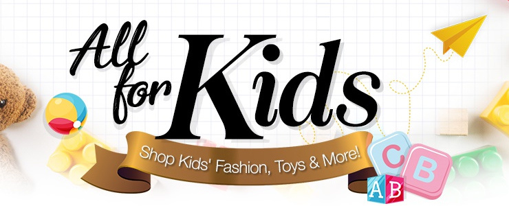 Kids Fashion Mall