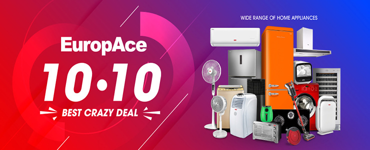 EuropAce 10.10 Special
