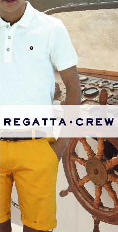 REGATTA CREW OFFICIAL STORE