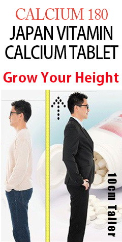 ★GROW YOUR HEIGHT★