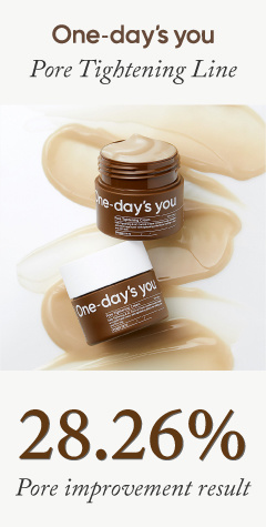 [One-Day's You] Pore Tightening