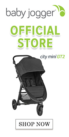 Baby Jogger Official Store
