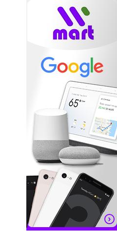 【Google】Smartphones & Accessories