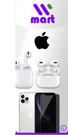 【Apple】iPhone & Accessories