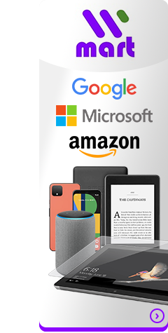 【Amazon】【Microsoft】【Google】Smartphones & Accessories