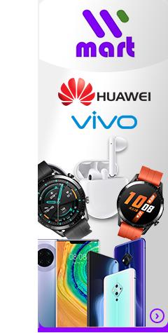 【Huawei】【Vivo】Smartphones & Accessories