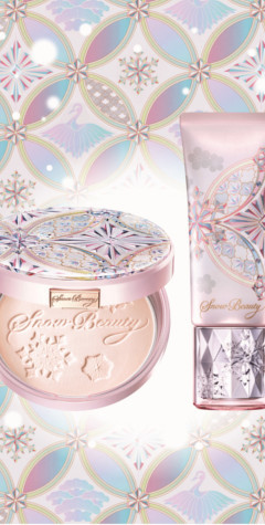 Shiseido Snow Beauty 2020