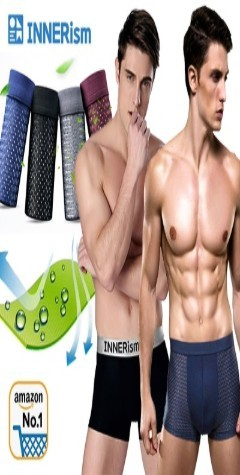Mens Underwear Q-Special