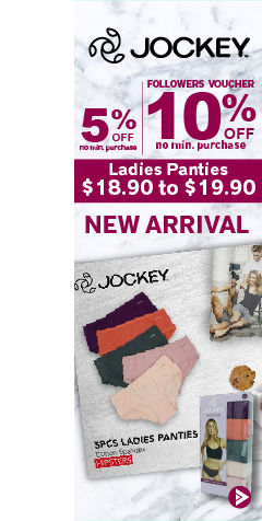 JOCKEY OFFICIAL STORE