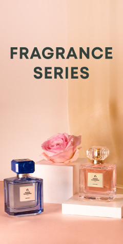 AG Fragrance Series