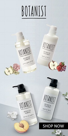 Botanist Hair Care Series