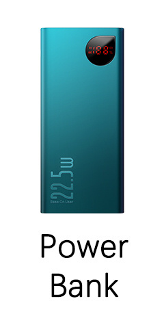 BASEUS POWER BANK