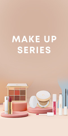AG Makeup Series