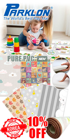 Parklon Baby Playmat