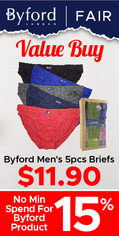 BYFORD OFFICIAL STORE