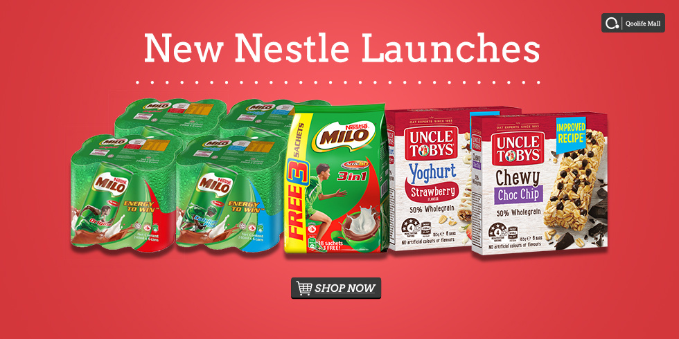Welcome to Nestle office store