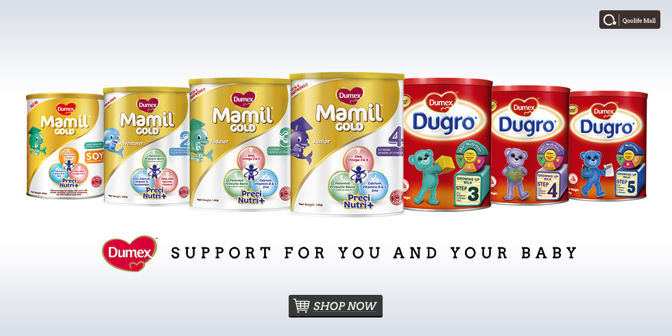 Dumex Official Store