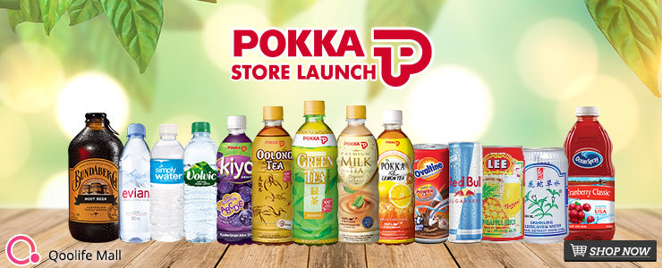 Pokka Official Store