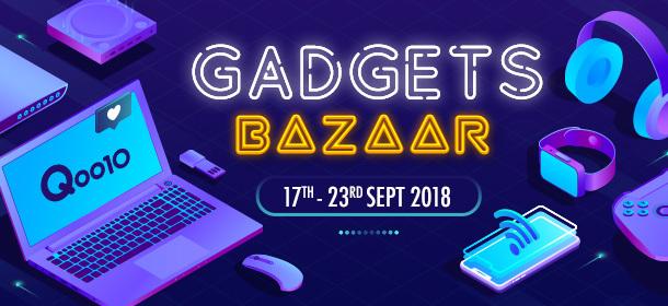 Gadget Week